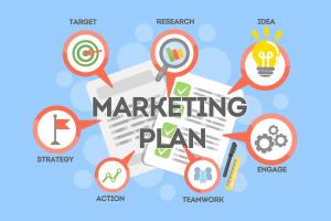如何為你的業務創建一個營銷計劃(Marketing Plan)