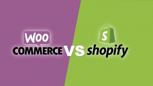 Shopify與WooCommerce之間的詳細比較